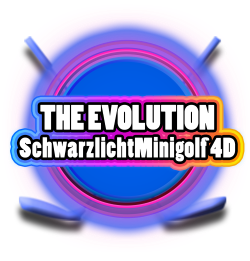 The Evolution Minigolf 4D